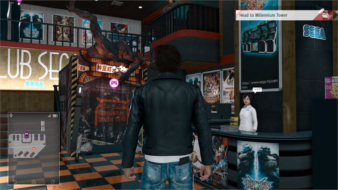 Judgment Xbox Review