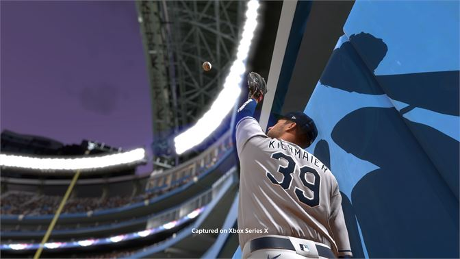 MLB The Show 21 Xbox Review