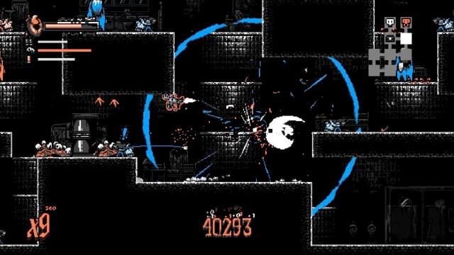 Nongunz: Doppelganger Edition Xbox