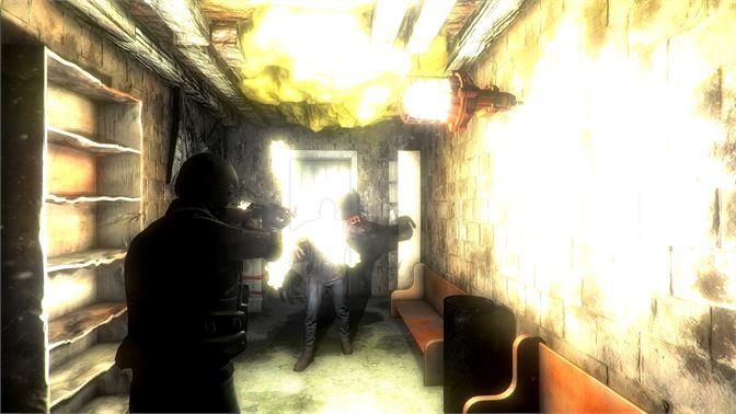 Outbreak: Endless Nightmares Xbox