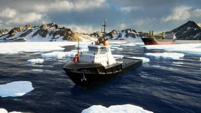 ships 2022 icebreaker
