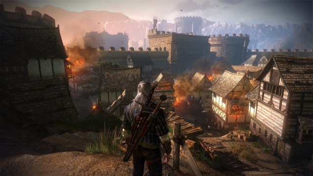 The Witcher 2: Assassins of Kings Xbox