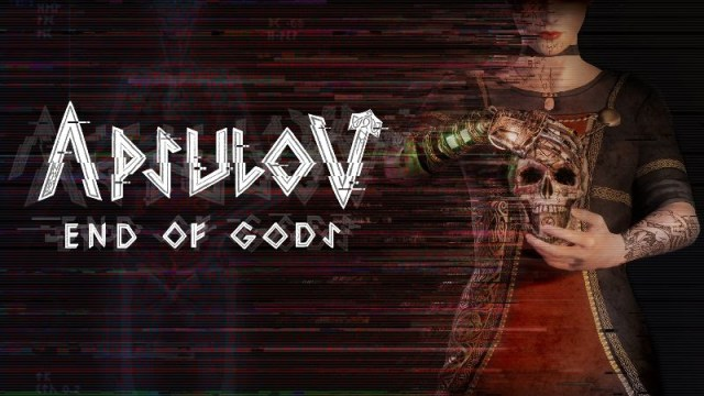 aspulov end of gods xbox