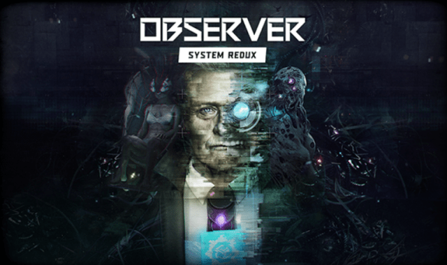 observer system redux xo
