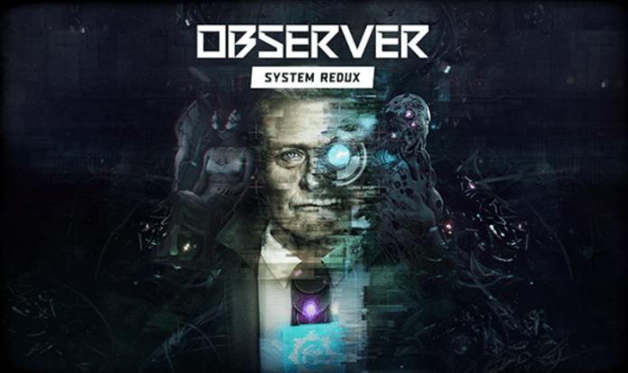 redux xo . observation system