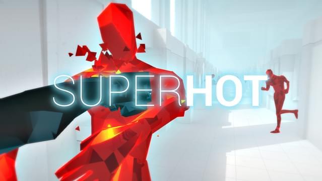 superhot xbox