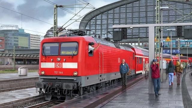 train sim world 2 hamburg lubeck