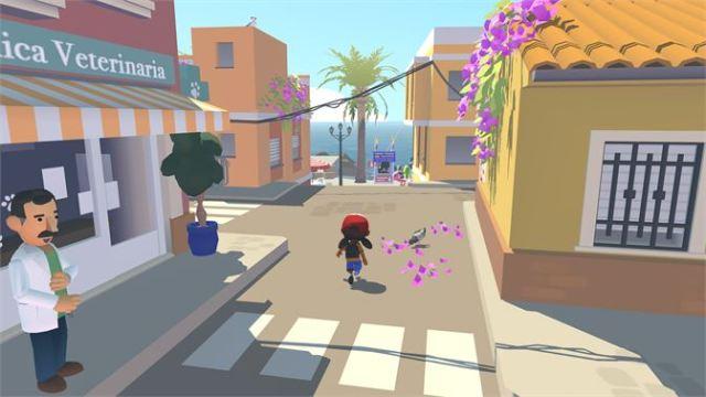 Alba: A Wildlife Adventure Xbox
