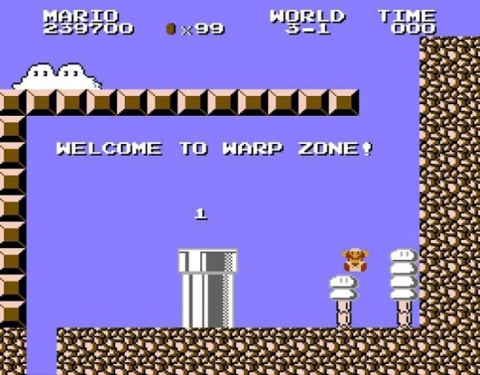 Super Mario Bros.: The Lost Levels 1986