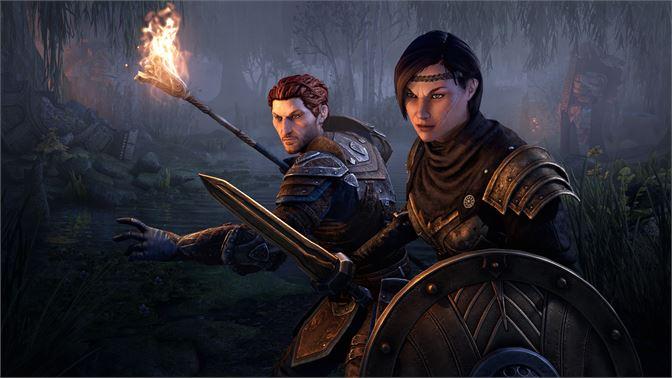The Elder Scrolls Online - Blackwood Review