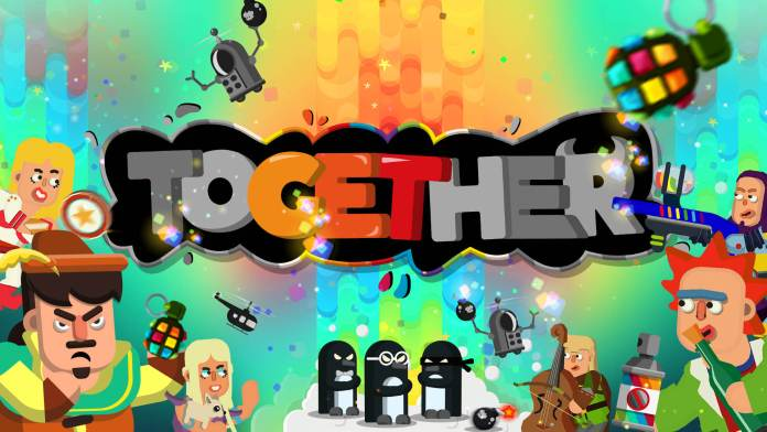 Together xbox