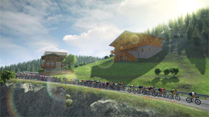 Tour de France 2021 Xbox Game