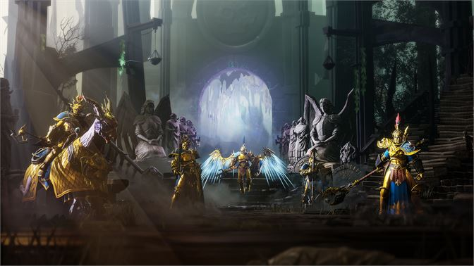 Warhammer Age of Sigmar: Storm Ground Xbox