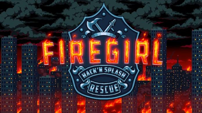 firegirl keyart