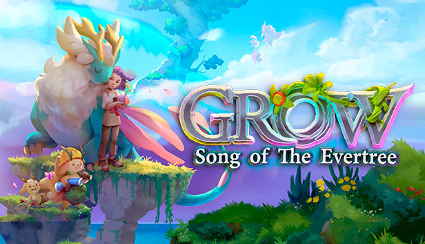 grow song of the evertree xbox