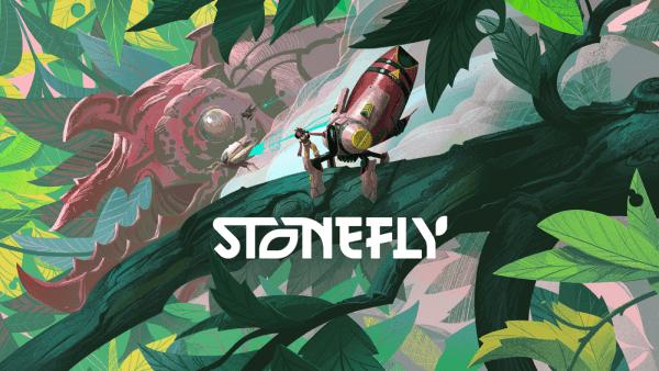 stonefly header