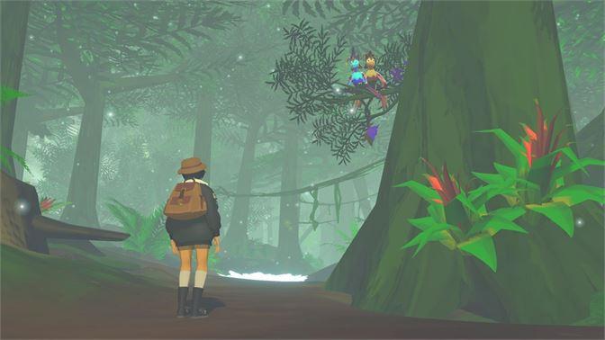 Beasts of Maravilla Island Xbox Review