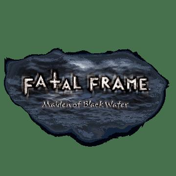 fatal frame logo