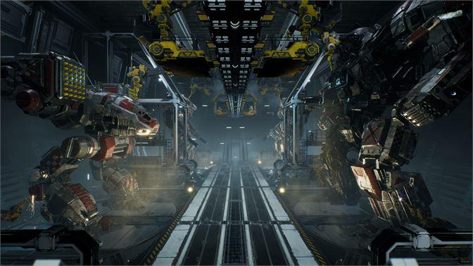 MechWarrior 5: Mercenaries Xbox