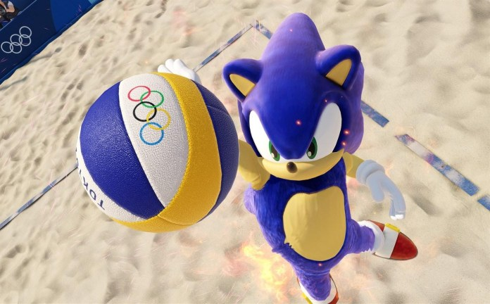 Olympic Games Tokyo 2020 - The Official Video Game Xbox Review