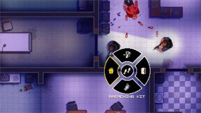 Police Stories Xbox