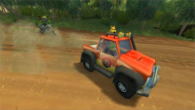 TY the Tasmanian Tiger 2: Bush Rescue HD Xbox Review