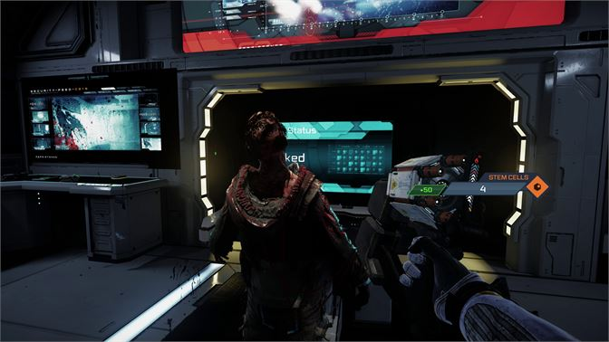 The Persistence Enhanced Review