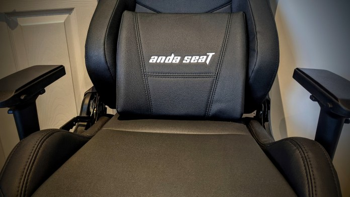 andaseat kaiser 2 chair review 1