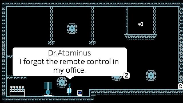 dr atominus xbox