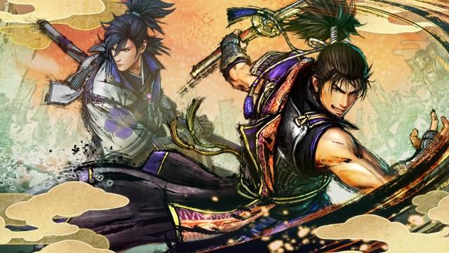 samurai warriors 5 xbox release