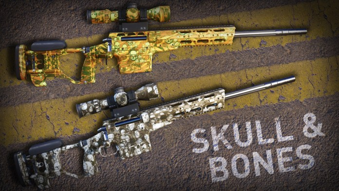 sniper ghost warrior contracts 2 skull and bones