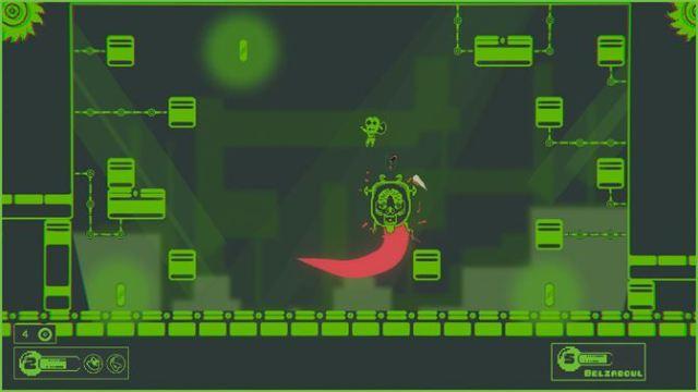 Enter Digiton: Heart of Corruption Xbox