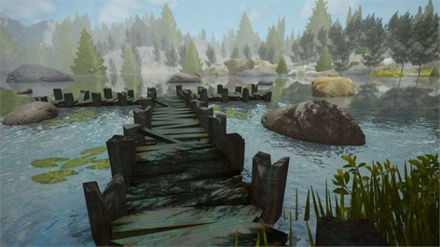 Fishing Adventure Review