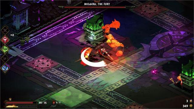 Hades Xbox Series X