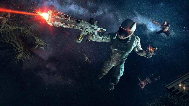 dying light astronaut bundle