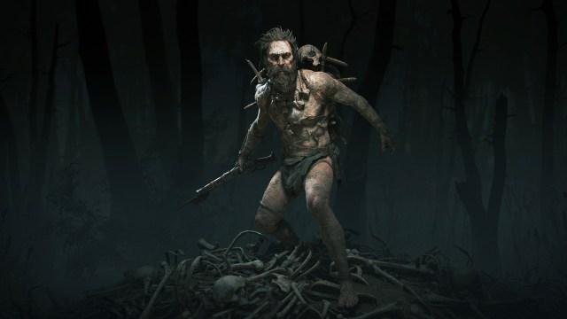 hunt showdown through the bone briar dlc