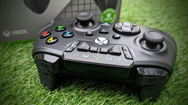 turtle beach recon controller review 2