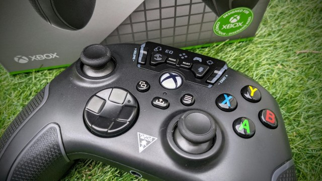 turtle beach recon controller review 4