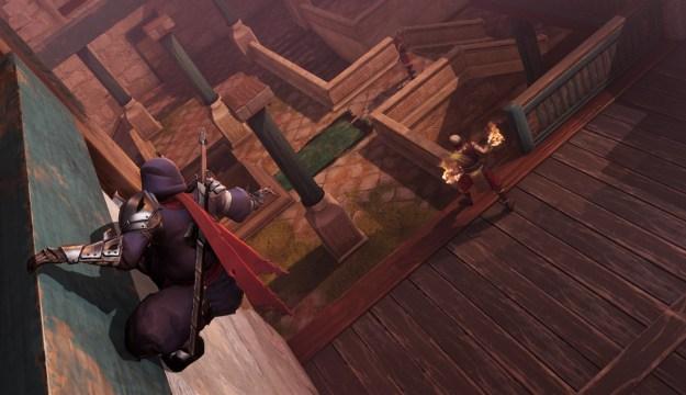 aragami 2 review 3