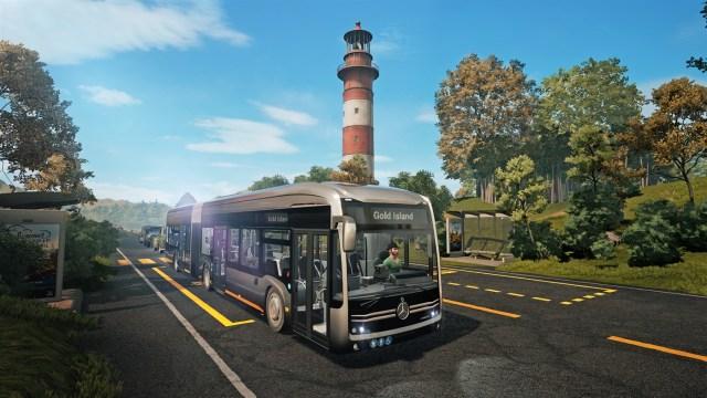 bus simulator 21 review 1