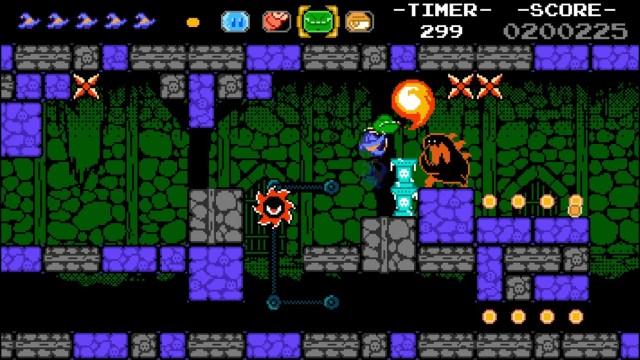 ravva and the cyclops curse review 2