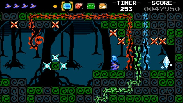 ravva and the cyclops curse review 1