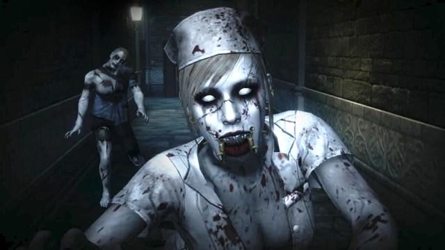 rise of nightmares xbox 3