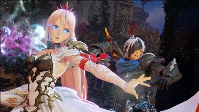 tales of arise review 1