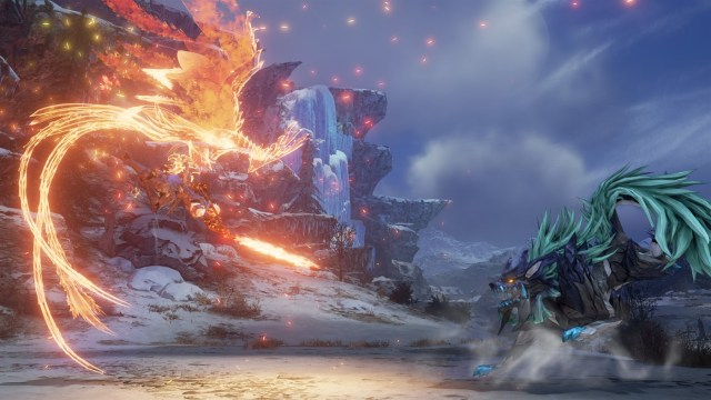 tales of arise review 2