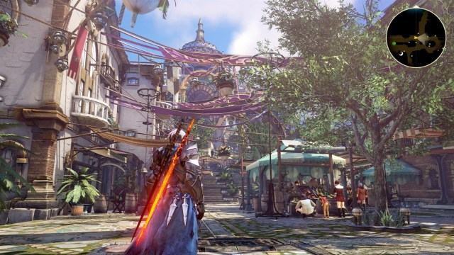 tales of arise review 3