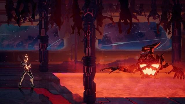Aeon Must Die Xbox