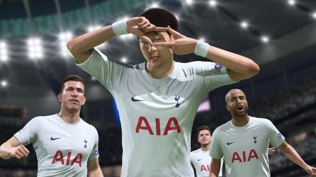 fifa 22 review 2