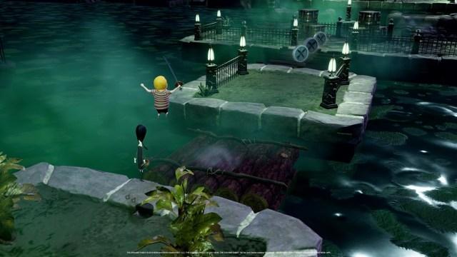 the addams family mansion mayhem review 3