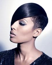 black hairstyles ideas women
